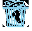 Drop & Go Wash Bag Service