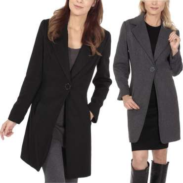2 Suits (Dress & Jacket)